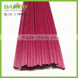 2015 new household product fiber synthetic rattan material sticks
