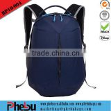 Gym Sport Backpack with Football and Shoes Compartments (BP16-004)
