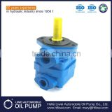 High performance vickers hydraulic V10 V20 single vane pump for cutting machines