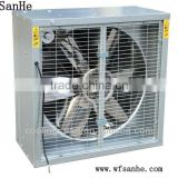 Low Noise DJF-780-2 Swung Drop Hammer Exhaust Fan for Animal Husbandry/Greenhouse/Factory Workshop