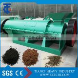 Cow Manure Fertilizer Pellet Machine/Chicken Manure Compost Machine/Organic Fertilizer Pellet Machine