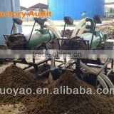 Animal Manure Separating Machine to Drying the Liquid Manure /Cow Dung Dehydrator/Manure Dewater Machine