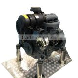 3 cylinder air cooled diesel engine F3L912
