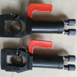 Double Oil Hose YJ-56 Hydraulic Cutter