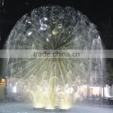 Water feature OEM design