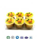 Assorted Fruit Pudding jelly Cup