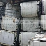 6061 extrusion aluminum scrap Metal Stock in Hong Kong