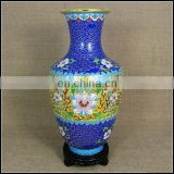 Antique.Chinese Cloisonne Vase