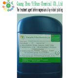The treatment agent before magnesium alloy nickel plating chemical additive