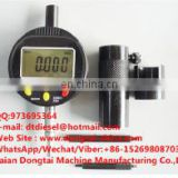 Measuring tools of valve assembly