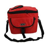 Customized Insulated Cooler Bag with Adjustable Detachable Shoulder Strap for Carrying Comfort