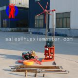 Portable QZ-2A drilling machine electric / geotechnical drilling machine / land drilling machine
