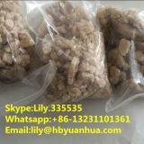 trusted supplier 4-PVP Crystal, lily@hbyuanhua.com