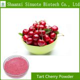 100% Natural Water Soluble Tart Cherry Powder Vitamin C