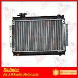 tricycle parts radiators wholesale motorcycle cooling fan engine oil cooler kit