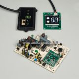 PCBA controller for household electric appliances