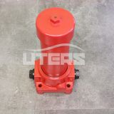 UTERS replace of LEMMIN flip- board hydraulic  filter housing  QU-H250*10BDP