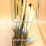 Good Surface Polished Brass plastic Strip For Decoration