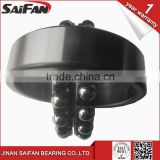 SAIFAN Self-aligning Ball Bearings 1212 NSK Self-aligning Ball Bearings 1212K Bearing Sizes 60*110*22mm