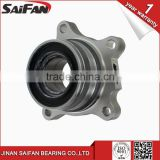 42450-60050 Rear Wheel Hub Bearing 42450-60050 42460-60010 For Toyota Land Cruiser Prado 512228 Bearing