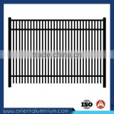 Cheap Aluminum Fences with Aluminum Fencing Brackets