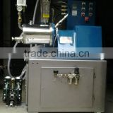 Laboratory batches of disc sand Mill .Bead mill.micron grinding machinery.Longly Machine LSM-5L