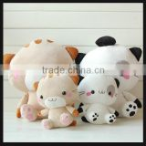 OEM recordable plush toy, voice recording plush toys customized