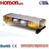Whelen Police car roof top warning HID Xenon/halogen Emergency warning strobe mini light bar HSM-154                                                                         Quality Choice