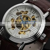WM371 Watch Automatic Mechanical Mens Dress Watch
