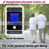 Multi-Parameter PM6100 Patient Monitor with CE&ISO,Palm Patient Monitor