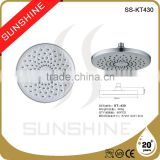 SS-KT430 Cixi Wholesale Bathroom Upc Shower Head                                                                         Quality Choice