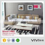 new design Modern fabric Sectional Sofa for Living room