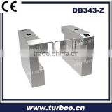 Time & Attendence Heavy Duty Swing Gate Hinges (DB343-Z)