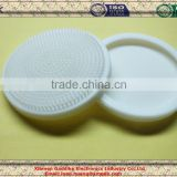 Sanitary Rubber part products Custom Silicone Face Brush