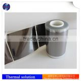 ZZXGS-40 Expanded Thermal Graphite sheets factory price Delivery in time