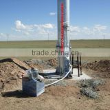 Easy installation wind turbine Hydraulic tower 8m-30m                                                                         Quality Choice