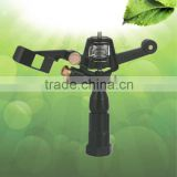 brass nozzle irrigation rocker sprinkler