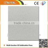 0.45mm sublimation aluminum sheet