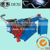 W27YPC-76 CE ISO PLC Hydraulic Used tube Bending machine