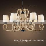 restoration hardware furniture industrial lighting pendants vintage restoration hardware flower hemp rope chandelier