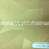 Fashion faux decorative upholstery leather fabric
