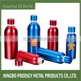 aluminum bottle for alcohol