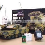 RC Tank 1:24 Thank remote control tank 3809