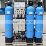 FRP water purifier filter tanks for Chemicals storage