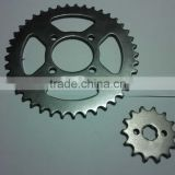 CD70 Chain klt, CD70 fine blanking sprocket
