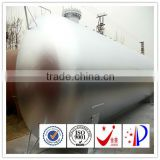 stable performance ISO9001 compressed natural gas storage tank made by a leading manufacturer used for LIN LOX LAr LNG