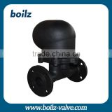 Lever ball float steam trap No leakage of steam trap OEM ODM valve