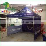 3x3 folding tent canopy / 10x10 ez up canopy tent / purple aluminum frame pop up tent canopy