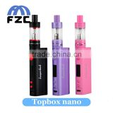 Most popular philippine mod vape SSOCC Coils & Clapton Coils kanger topbox nano kit vs eleaf istick 60w tc                                                                         Quality Choice