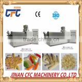 China top quality fruit washing machine/potato chips line